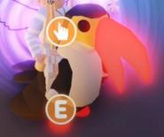Mega Neon Toucan