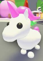 Unicornio (legendario)