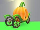 Carro de calabaza