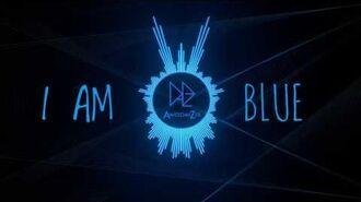 I Am Blue - (Da Ba Dee) REMIX -AwesomiZer- -- Electro House 💙