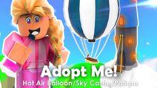 Hot Air Balloon Update Thumbnail