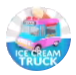 AM Ice Cream Truck icon