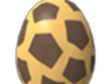 Safari Egg