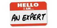 Experttag