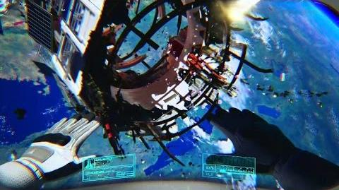 Adr1ft Gameplay Demo - IGN Live E3 2015