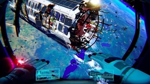 9 Things We Learned About Adr1ft - PAX East 2015
