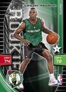 2010 NBA S1 BA 15