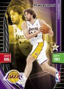 2010 NBA S1 BA 128