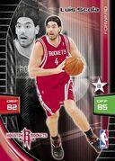 2010 NBA S1 BA 96