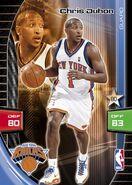 2010 NBA S1 BA 192