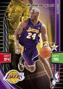 2010 NBA S1 BA 125