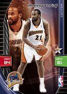 2010 NBA S1 BA 88