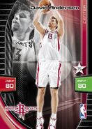 2010 NBA S1 BA 93