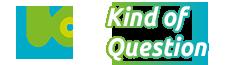Tipos de pregunta (ingles)