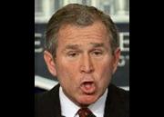 Funny bush face george w bush d d8e