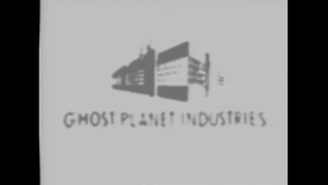 Ghost Planet Industries