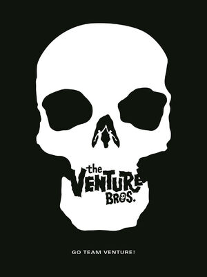 Art of Venture Bros