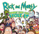 Pocket Like You Stole It Issue 03