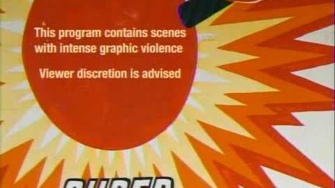 Super Violence Disclaimer