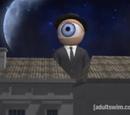 The Nigthbeat Eye