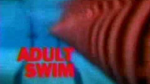 Original adultswim Promos