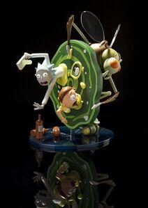 RickAndMorty 01 KidRobot