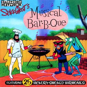 Musical BBQ