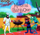 Space Ghost's Musical Bar-B-Que