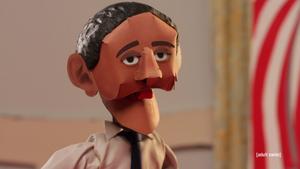 Frankenhole Obama