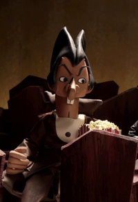 Count Chocolatey