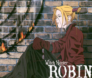 Witch-hunter-robin