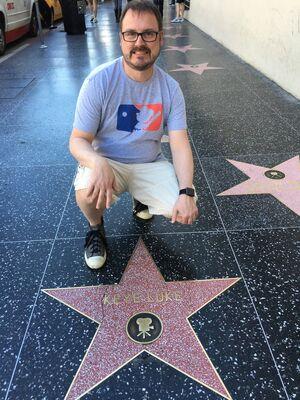 Merrill Luke Star