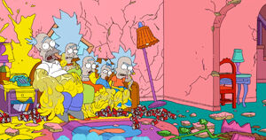 Simpsons-rick-morty.w1200.h630