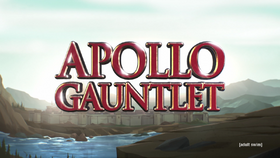Apollo Gauntlet title