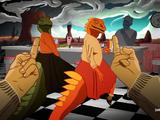 Episode 102: The Smoking Nun