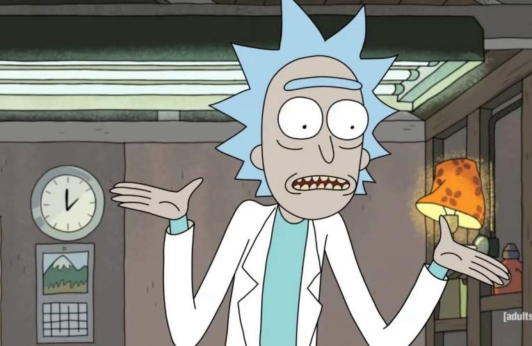 Category Rick And Morty Characters Adult Swim Wiki