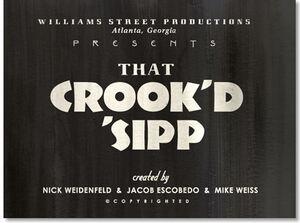 CROOKD-SIPP 02