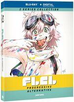 FLCL US Boxset