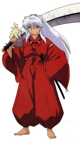 Inuyasha (character) | [adult swim] wiki | FANDOM powered ...