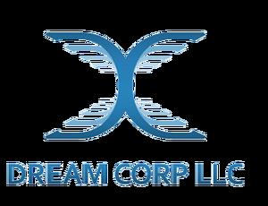 Dream-corp logo
