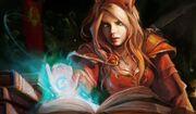 Mage-spellbook