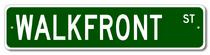Walkfront