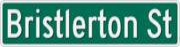 Bristlerton