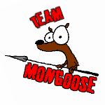 Team Mongoose Logo
