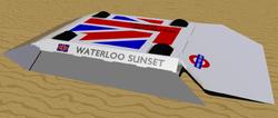 WaterlooSunset Wedge