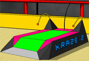 Kraze 2 MS Paint Smaller