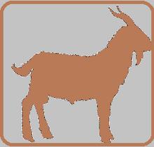 Angry Goat Robotics Logo