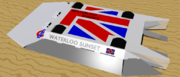 WaterlooSunset Flat