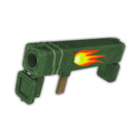 Incendiary Cannon