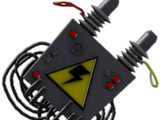 Elektroshock